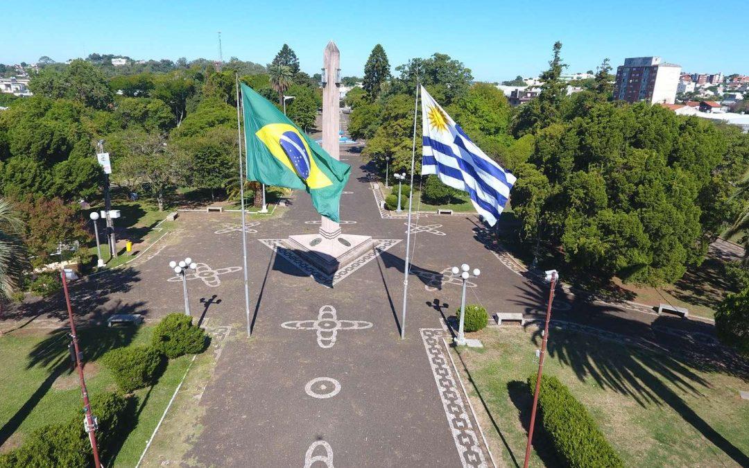 ATENÇÃO : GOVERNO URUGUAIO EXIGE TESTE DO COVID 19 PARA ENTRAR NO PAÍS